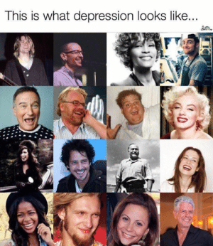 Dank, Depression, and 🤖: This is what depression looks like