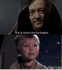 """Memes, Http, and Kevin Spacey: This is where the fun begins <p>Kevin Spacey memes on the rise via /r/MemeEconomy <a href=""""http://ift.tt/2lIadFh"""">http://ift.tt/2lIadFh</a></p>"""