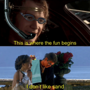 Beach, Fun, and The Beach: This is where the fun begins  I don't like sand Before and after going to the beach