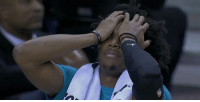 Hornets, Move, and This: This Kemba move had the Hornets bench in disbelief.