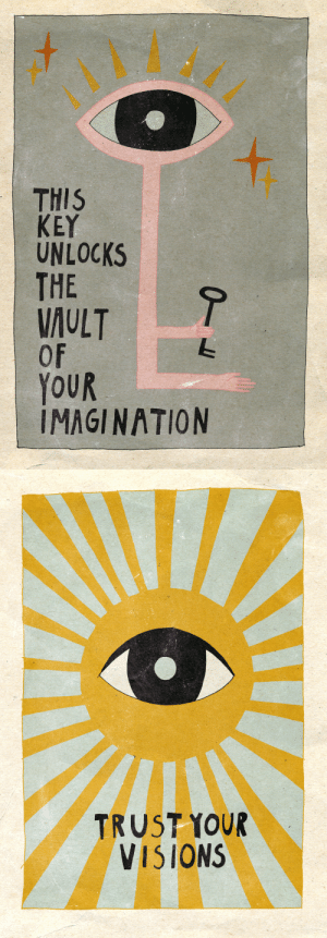 imagination: THIS  KEY  UNLOCKS  THE  VAULT  OF  YOUR  İMAGINATION   TRUST YOUR  VISIONS