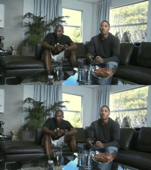 This Kobe Bryant x Derrick Rose 2K10 commercial is a classic🙏 https://t.co/nIJbmAlYW4: This Kobe Bryant x Derrick Rose 2K10 commercial is a classic🙏 https://t.co/nIJbmAlYW4