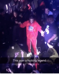 "Killy fans started a ""F*ck Lil Xan"" chant at a concert in Ottawa 😳👀 LilXan @killy @xanxiety (via twitter-mohamudhassann) WSHH: This man a fucking legend Killy fans started a ""F*ck Lil Xan"" chant at a concert in Ottawa 😳👀 LilXan @killy @xanxiety (via twitter-mohamudhassann) WSHH"