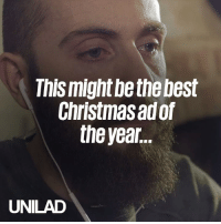 Christmas, Dank, and Best: This might be the best  Christmas adof  the year.  UNILAD This amazing fan-made Christmas advert cost just £50 to make... Be warned, it's a real tear jerker 🎄❤️️