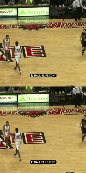 This might be the deadliest dunk of all time... look at the defender after https://t.co/SMyOxq9P5Z: This might be the deadliest dunk of all time... look at the defender after https://t.co/SMyOxq9P5Z