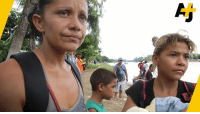 Children, Memes, and Honduras: This mother is trying to save her children from violence by walking from Honduras to the United States.