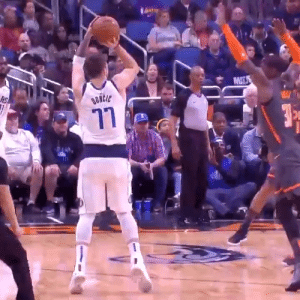 This move from Luka was so cold 🥶 https://t.co/lOSGRnhHJP: This move from Luka was so cold 🥶 https://t.co/lOSGRnhHJP