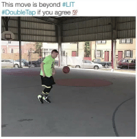America, Anaconda, and Baseball: This move is beyond  #LIT  #Double Tap if you agree  100 Wow 😎 @breakanklesdaily @globalhooper FOLLOW @ATHLETICFILM FOR MORE! - Tags: nfl mlb nba nhl baseball basketball football hockey soccer tennis golf sports like follow dunk lol haha funny lebron ncaa highlights jcole drake trump america curry news health fitness gym