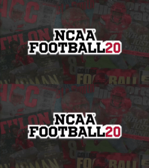 This NCAA Football 20 trailer is 🔥 (@ryangivs) https://t.co/sPAjuvpPHr: This NCAA Football 20 trailer is 🔥 (@ryangivs) https://t.co/sPAjuvpPHr
