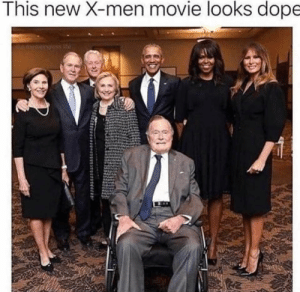 Af, Dope, and Memes: This new X-men movie looks dope 17 - 28 Savage AF Memes to Bring a Tear to the Eye