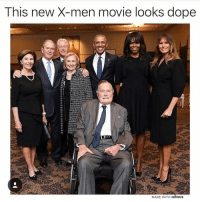 Dope, Life, and Memes: This new X-men movie looks dope  meingless.life  MADE WITH MOMUS
