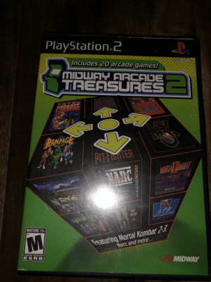 This one disc made my childhood so much better: This one disc made my childhood so much better