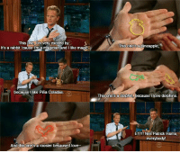 Oh my gosh @ActuallyNPH 😂😂😂😂😂: This  one m very excited by  lt's a rabbit cause I'm a magician  and I like magics  because I like Pina Coladas  And this on  rooster becau  S a  This one a  pineapple,  This one's a dolphin  because I love dolphins.  EYY! Neil Patrick Harris,  everybody! Oh my gosh @ActuallyNPH 😂😂😂😂😂