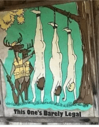 Deer, Drinking, and Love: This One's Barely Lega A little humor this morning... it's opening weekend of deer season for most. I wish I wasn't so busy, I would love to be in the woods drinking my coffee. Are you hunting? If so, how have you done? Patrick James