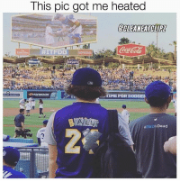 Memes, Emirates, and 🤖: This pic got me heated  Emirates! #ITFDB  DASAN  IMEFOR DODGER  Smfh 🙄