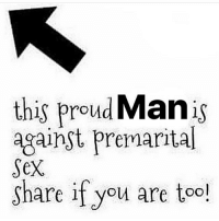 this proud Manis  against premarital  Sex,  share if you are too! To my Christian followers who need a reminder, premarital sex IS a sin. Just because it is now accepted by society doesn't mean it is no longer a sin. Read passages like Hebrews 13, Ephesians 5, 1 Corinthians 6, and many others. Sex is a gift from God and should be had only between a married man and woman 🇺🇸partners🇺🇸 @trump_mania @american.revolutionary ____________________🇺🇸 - [x] conservative liberal republican democrat trump trump2016 maga hillaryclinton hillary2016 military america news media lgbt feminism meme berniesanders funny imwithher islam 2ndammendment truth blm dankmemes christian unitedstates sex jesus bible church