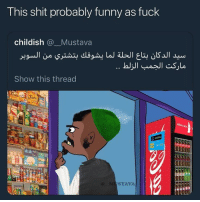 Funny, Shit, and Fuck: This shit probably funny as fuck  childish @Mustava  Show this thread  STAVA It says, when you tryna see what type ankles you tryna loook at today