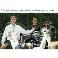 This should have been the SuperBowl halftime 👀😂 WSHH: This should have been the Super Bowl halftime show  ONFL MEMES This should have been the SuperBowl halftime 👀😂 WSHH