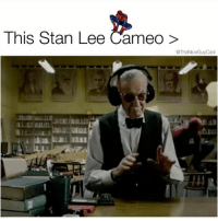 RIP to Stan Lee's wife, Joan Lee. They were married 69 years. And, in an age when marriage is becoming more of formality instead of a sacred union between two people, 69 years is a beautiful thing 😔😔 [Like•Follow•Play•@TheNiceGuyCast]: This Stan Lee Cameo>  OT RIP to Stan Lee's wife, Joan Lee. They were married 69 years. And, in an age when marriage is becoming more of formality instead of a sacred union between two people, 69 years is a beautiful thing 😔😔 [Like•Follow•Play•@TheNiceGuyCast]