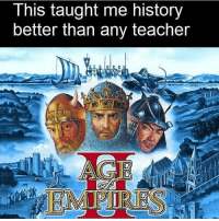 25+ Best Age of Empires Memes | What About Me Memes, Empirical Memes