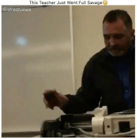 I'm dead why did he give it back to him😩😂💀 - Tag A Friend👌 Double Tap For More Videos👍 Follow 👉 @hoodvine •••••••••••••••••••••••••••••: This Teacher Just Went Full Savage  Ca streetvines I'm dead why did he give it back to him😩😂💀 - Tag A Friend👌 Double Tap For More Videos👍 Follow 👉 @hoodvine •••••••••••••••••••••••••••••