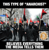 iTunes, Anarchyball, and Podcast: THIS TYPE OF IIANARCHISTII  BELIEVES EVERYTHING  THE MEDIA TELLS THEM Mises Audiobooks Podcast - rate in iTunes  ~Mangan 🤔