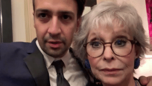 This video aged well. In contrast to @TheRitaMoreno, who refuses to age at all. #ODAATSAVED https://t.co/zPnTYJYo8n: This video aged well. In contrast to @TheRitaMoreno, who refuses to age at all. #ODAATSAVED https://t.co/zPnTYJYo8n