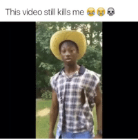 My Nigga HillBilly Buck Back At it Again 😂😂😂💀: This video still kills me My Nigga HillBilly Buck Back At it Again 😂😂😂💀