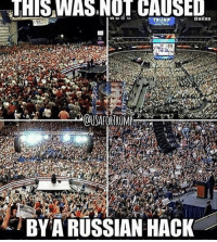 Memes, Politics, and Army: THIS.WAS.NOT CAUSED  TRUMP  Dallas  BY A RUSSIAN HACK ----------------- Proud Partners 🗽🇺🇸: ★ @conservative.american 🇺🇸 ★ @raised_right_ 🇺🇸 ★ @conservativemovement 🇺🇸 ★ @millennial_republicans🇺🇸 ★ @the.conservative.patriot 🇺🇸 ★ @conservative.female🇺🇸 ★ @conservative.patriot🇺🇸 ★ @brunetteandpolitical 🇺🇸 ★ @the.proud.republican 🇺🇸 ★ @emmarcapps 🇺🇸 ----------------- bluelivesmatter backtheblue whitehouse politics lawandorder conservative patriot republican goverment capitalism usa ronaldreagan trump merica presidenttrump makeamericagreatagain trumptrain trumppence2016 americafirst immigration maga army navy marines airforce coastguard military armedforces ----------------- The Conservative Nation does not own any of the pictures or memes posted. We try our best to give credit to the picture's rightful owner.