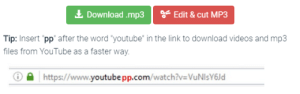 """This website gave me the """"Tip"""" and asked me to insert PP after youtube!: This website gave me the """"Tip"""" and asked me to insert PP after youtube!"""