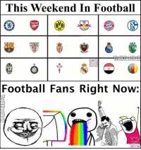 Memes, 🤖, and Scp: This Weekend In Football  BVB  09  SCP  Football Fans Right Now: