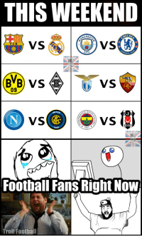 THIS WEEKEND 😍😍: THIS WEEKEND  VS  CITY  ALL CH  SOCCER?  09  INTER  90  7907  1908  Football Fans Hight Now  Troll Football THIS WEEKEND 😍😍