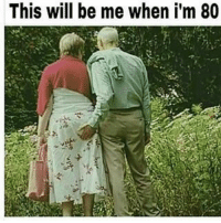 Facebook, Funny, and Instagram: This will be me when i'm 80 @Regrann_App from @funniest_memes_pics - haha hahaha laughing laughs lol lmfao lmao meme memes fun funny funniest doubletap like likes like4likes like4like Facebook instagram instapic instadaily dankmemes