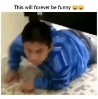 Funny, Forever, and Day: This will forever be funny Classic clip of the day