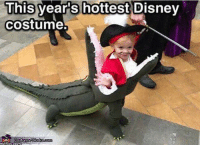 Too soon?: This year's hottest Disney  Costume.  Work Too soon?