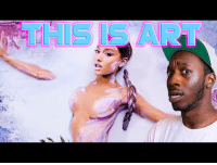 """<p><a href=""""https://awesomage.tumblr.com/post/175860057565/hi-yall-queen-ariana-grande-is-back-with-a-brand"""" class=""""tumblr_blog"""">awesomage</a>:</p><blockquote><p>    Hi y'all! QUEEN Ariana Grande is BACK with a brand new music video for her song God is a woman and trust me when I say the feminist icon JUMPED OUT!!! Get into it and reblog!<br/></p></blockquote>: THISIS ART <p><a href=""""https://awesomage.tumblr.com/post/175860057565/hi-yall-queen-ariana-grande-is-back-with-a-brand"""" class=""""tumblr_blog"""">awesomage</a>:</p><blockquote><p>    Hi y'all! QUEEN Ariana Grande is BACK with a brand new music video for her song God is a woman and trust me when I say the feminist icon JUMPED OUT!!! Get into it and reblog!<br/></p></blockquote>"""