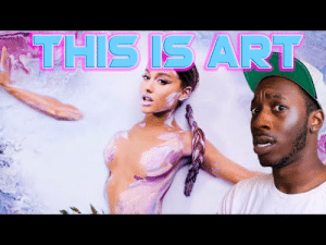 awesomage:    Hi y'all! QUEEN Ariana Grande is BACK with a brand new music video for her song God is a woman and trust me when I say the feminist icon JUMPED OUT!!! Get into it and reblog!: THISIS ART awesomage:    Hi y'all! QUEEN Ariana Grande is BACK with a brand new music video for her song God is a woman and trust me when I say the feminist icon JUMPED OUT!!! Get into it and reblog!
