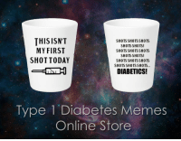 "<p><span>Introducing shot glasses in the online store!</span><br/><br/><span>Get yours here: </span><br/><a href=""http://type1diabetesmemes.spreadshirt.com/shot-glass-D4P110T915"" rel=""nofollow nofollow"" target=""_blank"">http://type1diabetesmemes.spreadshirt.com/shot-glass-D4P110T915</a></p>: THISISNT  MYFIRST  SHOTTODAY  SHOTS SHOTS SHOTS  SHOTSSHOTS!  SHOTS SHOTS SHOTS  SHOTS SHOTS!  SHOTS SHOTS SHOTS  SHOTS SHOTS SHOTS.  DIABETICS!  Type 1 Diabetes Memes  Online Store <p><span>Introducing shot glasses in the online store!</span><br/><br/><span>Get yours here: </span><br/><a href=""http://type1diabetesmemes.spreadshirt.com/shot-glass-D4P110T915"" rel=""nofollow nofollow"" target=""_blank"">http://type1diabetesmemes.spreadshirt.com/shot-glass-D4P110T915</a></p>"