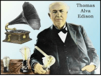 Epilepsy Awareness Month Week 3 Day 5 Seizures occur when nerve cells (neurons) have an uncontrolled burst of activity within the brain.   Today's famous person is Thomas Edison (inventor)  Today there is a free epilepsy talk given by Maria Lowe at the Methodist City Action Centre in London Street, Hamilton, from 10am-12pm. We hope to see you there.: Thomas  Alva  Edison Epilepsy Awareness Month Week 3 Day 5 Seizures occur when nerve cells (neurons) have an uncontrolled burst of activity within the brain.   Today's famous person is Thomas Edison (inventor)  Today there is a free epilepsy talk given by Maria Lowe at the Methodist City Action Centre in London Street, Hamilton, from 10am-12pm. We hope to see you there.