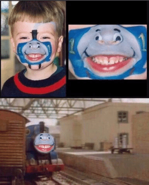 Dank, Memes, and Target: Thomas the Tank Engine by Saeed2196 MORE MEMES