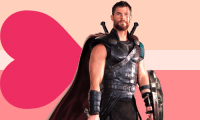 Target, Tumblr, and Blog: thor-appreciation-blog:  xspiderfanx:  yourfavelovesyouunconditionally:  Thor from Marvel loves you unconditionally !!!!  @thor-appreciation-blog