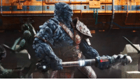 """THOR: RAGNAROK favorites Korg and Miek will return; Taika Waititi suggests a possible One-Shot, """"like them going shopping and things."""" http://bit.ly/2if0X6D  (Andrew Gifford): THOR: RAGNAROK favorites Korg and Miek will return; Taika Waititi suggests a possible One-Shot, """"like them going shopping and things."""" http://bit.ly/2if0X6D  (Andrew Gifford)"""