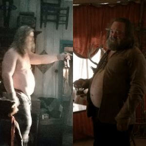 Who Wore It Better, Thor, and Who: Thor vs Bobby B: Who wore it better?