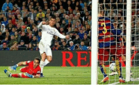 Throw back :- Real's last game at the Camp Nou was triumphant. A comeback victory that made up for the 4-0 defeat earlier in the season under Rafael Benitez #Era: Throw back :- Real's last game at the Camp Nou was triumphant. A comeback victory that made up for the 4-0 defeat earlier in the season under Rafael Benitez #Era