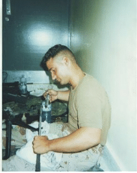 Memes, Time, and 🤖: throwback Cleaning Time Circa 3-7 Lima Weapons 1995