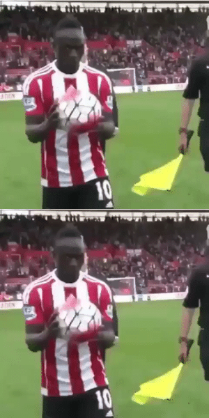 Throwback to when Mane got trolled 😂 https://t.co/i1BPCwvFWQ: Throwback to when Mane got trolled 😂 https://t.co/i1BPCwvFWQ
