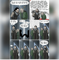 What actually happened 😂 . . . . . . . . . thronesmemes gameofthrones asoiaf got hbo gameofthronesfamily gameofthronesfan gameofthronesmemes gotmemes gots7 winterishere gameofthronesseason7 gotseason7 jonsnow kitharington davos liamcunningham: THS IS JON SNOW, FORMER LORD  COMMANDER OF THE NIGHT'S WATCH,  SO WE GO IN, SHE INTRODUCES  HERSELF AND THEN YOU GO LIKE: KNOWER OF NOTHNG BADASS BROOD  BASTARD OF WINTERFELL, THE HALFHAND  SLAYER, TAKER OF KNFES TO HEARTS  THE OWNER OF CURLS, KISSER OF THOSE  KISSED BY FRE, POSSIBLE PRINCE THAT  WAS PROMISED, FRIEND OF HAR, SON OF  R+L, NEPHEW IN DISGUISE, T MOE  R+L, NEPHEW IN DISGUISE, BaT  NT ROAR  KING IN THE NORTH  NERYS STORMSOR OF  AND THEN  LL BE LIKE  GOT IT?  CHT HERTHS IS JON SNOW  HE RON THRONE, RGHTE  UEEN OF THE ANDALS AN  THE FRST MEN, PROTECTOR  THE SEVEN KINGPOMS  GOT IT  SUP  AIGHT, LETS  TAME THS FEISTY  LITTLE DRAGON  THE GREA  F CHANS  HE'S KING IN  THE NORTH What actually happened 😂 . . . . . . . . . thronesmemes gameofthrones asoiaf got hbo gameofthronesfamily gameofthronesfan gameofthronesmemes gotmemes gots7 winterishere gameofthronesseason7 gotseason7 jonsnow kitharington davos liamcunningham