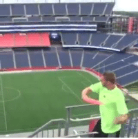 Shot, Trick Shots, and Tricked: Thursday's Trick Shot highlight reel...