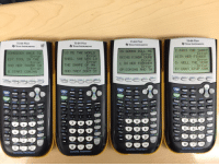 Dumb, School, and Apps: TI-84 Plus  TEXAS INSTRUMENTS  TL-84 Plus  TEXAS INSTRUMENTS  TI-84 Plus  T1-84 Plus  TEXAS INSTRUMENTS  やTEXAS INSTRUMENTS  LD ME THE WORLD  SHED, SHE WAS LO  THE SHAPE OF AN  AND THEY DONT ST  IS GONNA ROLL ME  Error  OKING KINDA DUMB  Error  L ON HER FOREHEA  Error  OP COMING AND TH  I AINT THE SHARP  WITH HER FINGER  D, WELL THE YEAR  EY DONT STOP COM  ONCE TO  Error  Error  Error  Error  EST TOOL IN THE  Error  AND HER THUMB IN  Error  S START COMING  STAT PLOT TLSET F2FORMAT  STAT PLOT FS  ABLE  FORMA  CALC  2NDMODEDEL  2ND  MODE  DEL  ХТе,n/  STAT  A ANGLE ORAW C  MATH APPS PRGM  A ANGLE B DRAW C  DISTR  PRGMVARS  C  MATHAPPS PRGM  VARS CLEAR  PRGM ARS  SIN  cos  SIN  coS TAN  EE J  w Q  8  789  789  LA T  L5 U  L6 V  L5 U  LSU  L5 U  5  MEM  5  RCL X  STO LY 12 Z  L2 Z  、STO)  L2 Z  L2 Z  :000  ENTER  ON  CATALOG ︼İ  ANS  CATALOG(-1 ANS ?  ANS ?  0  0  0  SCHOOL PROPER  SCHOOL PROPERTY  SCHOOL PROPERTY  SCHOOL PROPERTY