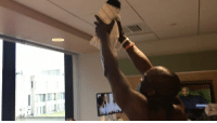 Dad reenacts the The Lion King with newborn son ☀ via - JukinMedia: TIIIIIT  RI 11 141 Dad reenacts the The Lion King with newborn son ☀ via - JukinMedia